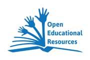 Logo Freie Bildungsmedien