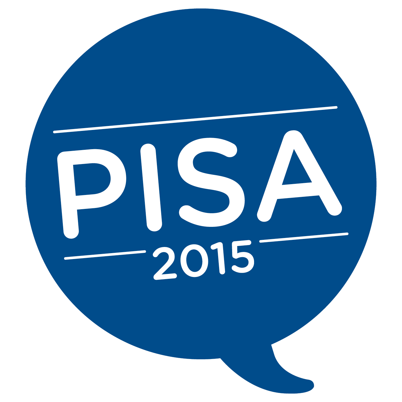 Logo PISA 2015