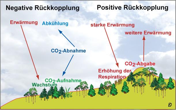 Desertifikation Arbeitsblatt 2 – Klimawandel