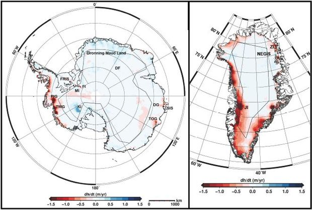 antarktisches meer ökosystem