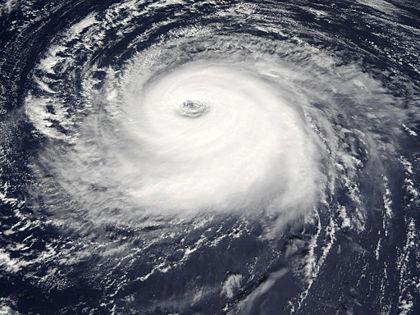 sind tornados folgen der klimawandlung