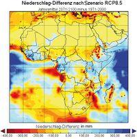 Malaria Kenia Karte.Gesundheitsrisiken In Afrika Klimawandel